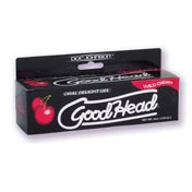 GoodHead - Oral Delight Gel - Cherry