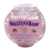 Sweeten'd Blow Oral Gel Bowl (72)