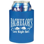 Bachelor's Can Koozie