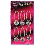 Divorced Diva: Beaded Bracelets