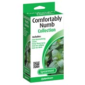 Comfortably Numb Pleasure Kit Spearmint