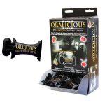 Oralicious 2cc. Pillow Pack (DP/144)