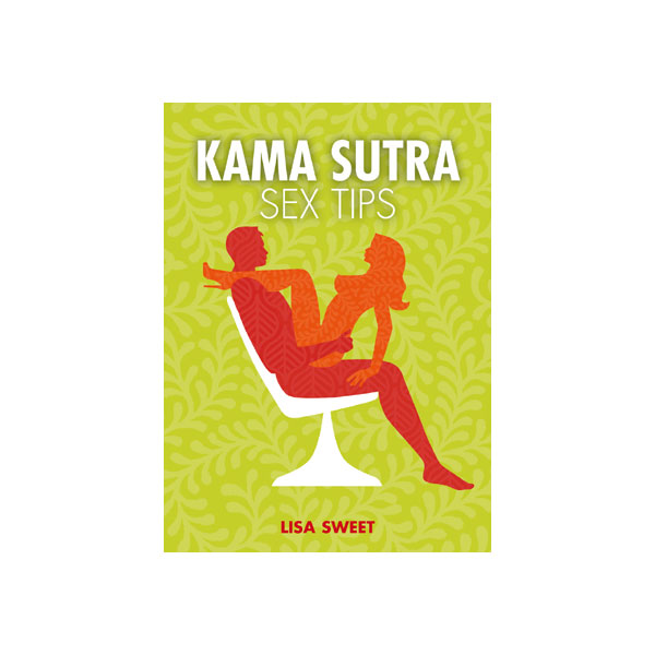 Kama Sutra Sex Tips (Mini Book