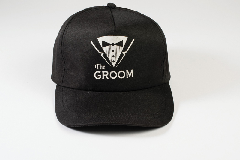 Bachelor Hat-Groom