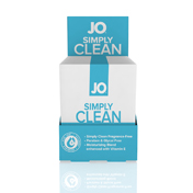 JO Personal Wipes Refresh Single (24pk)