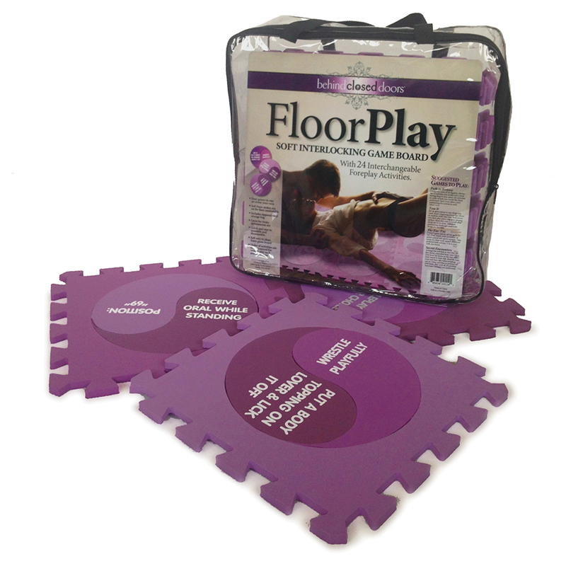 Floorplay Game