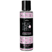 Head Over Heels Bubble Bath (Scent Sweet Pea