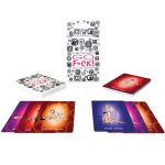 Go F*ck Card Game