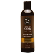 Earthly Body Hemp Seed Hair Care Conditioner 8oz