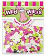 Wild Willy's Confetti