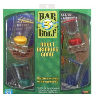 Bar 3 golf game