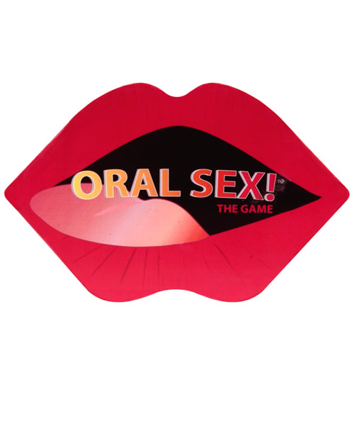 Oral sex! the game