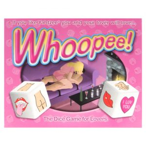Whoopee game