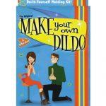 Make Your Own Dildo