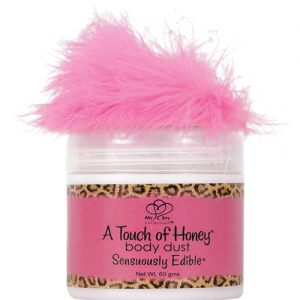 Touch Of Honey - Raspberry Chocolate