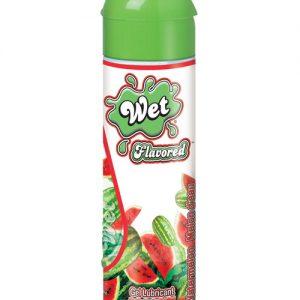 Wet clear flavored body glide - 3.5 oz watermelon