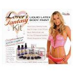Lover's Fantasy Kit