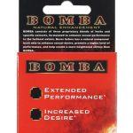 Bomba sexual enhancement - 1 capsule