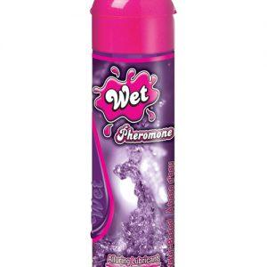 Wet pheromone alluring water based body glide - 3.5 oz bottle
