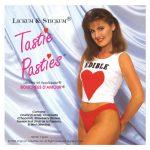 Tastie pasties - asst. flavors