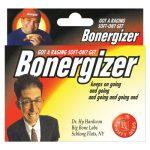 Bonergizer keeps on going & going & going & going