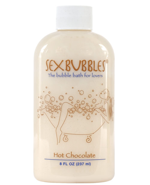 Sex Bubbles - Hot Chocolate