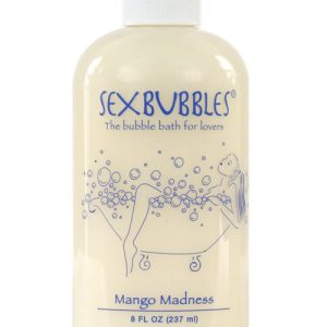 Sex bubbles - 8 oz mango madness