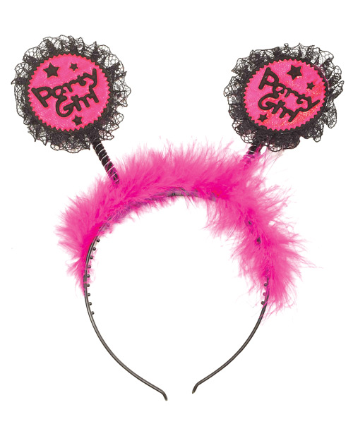 Party Girl Headband