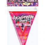 Bachelorette flag banner