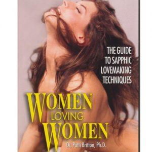 Women loving women dvd