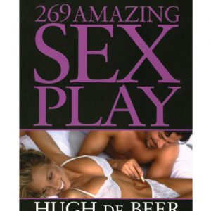 269 amazing sex play book