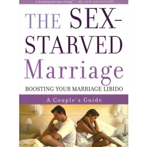Sex starved marriage book