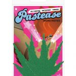 Pastease green leaf o/s