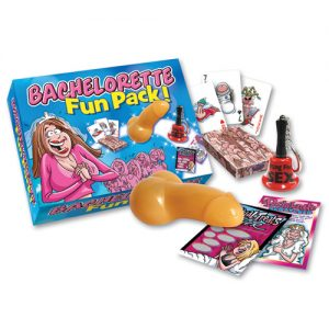 Bachelorette Fun Pack