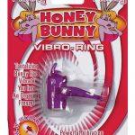 Horny honey bunny - purple
