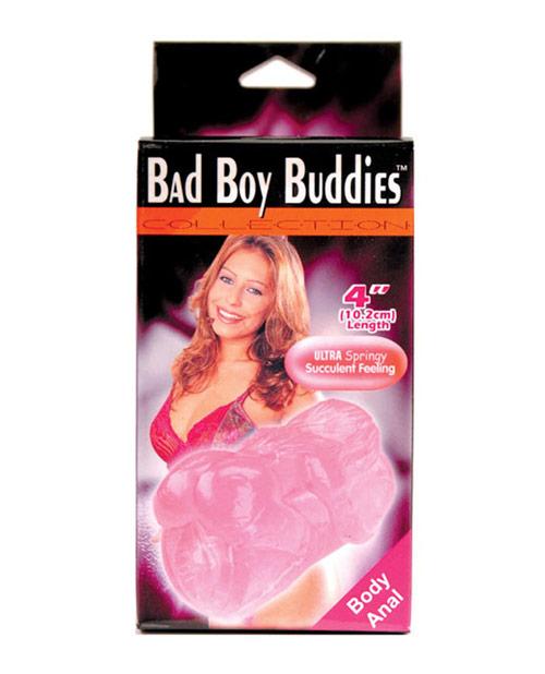 Bad boy buddies body anal - pink
