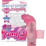 Waterproof Finger Fun