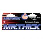Mr. thick elongating cream - 1.5 oz