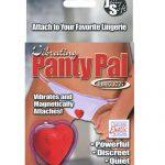 Vibrating Panty Pal - Heart