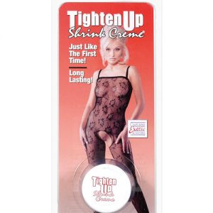 Tighten-up shrink cream