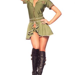 ARMY GIRL - M/L