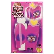 Bachelorette Favor Boxes (6)