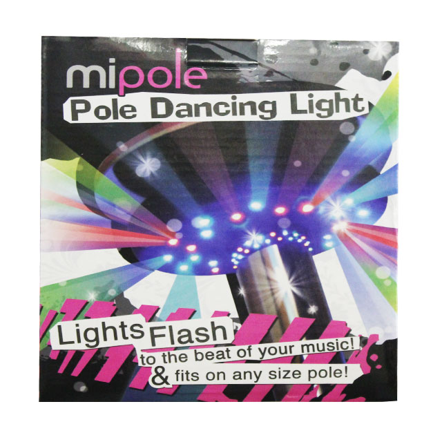 MiPole Pole Dancing Light