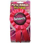 Bachelorette Award Ribbon