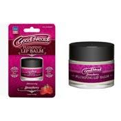 GoodHead - Plumping Lip Balm - .25oz Strawberry