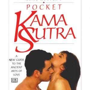 Anne hooper's pocket kama sutra book