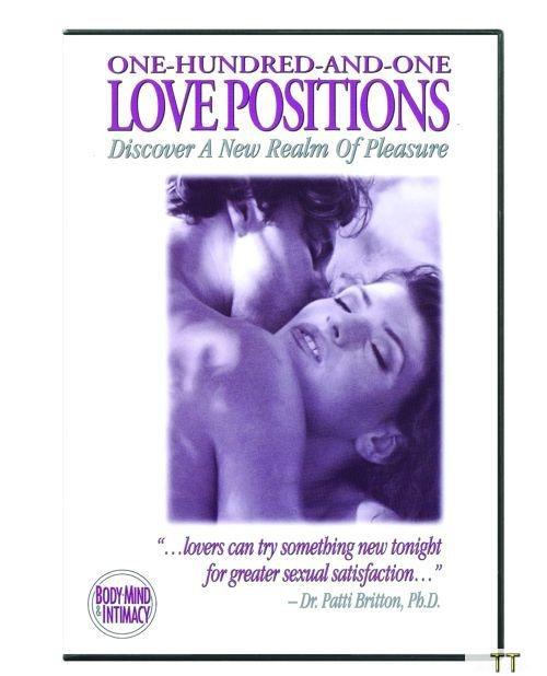 101 love positions dvd