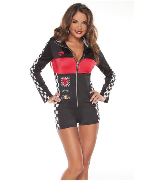 1 pc Racer Girl