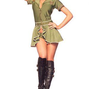 ARMY GIRL - M/L